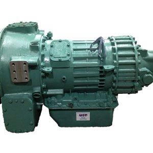 Off Highway Allison Model HT750DR Transmission