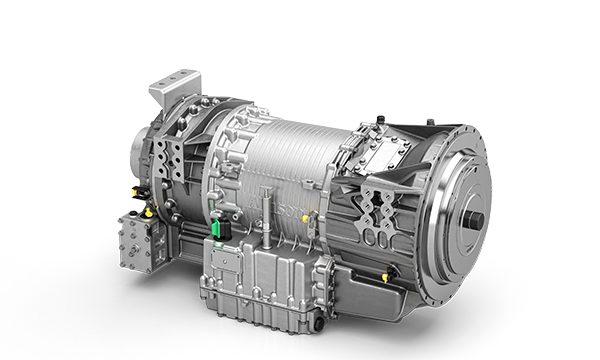 Remanufactured Allison 4500RDS Transmission