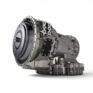 Allison 4000 Series Tranmission
