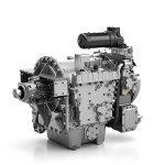 Allison-6000-Series-Transmission-Model-6620-rear-left