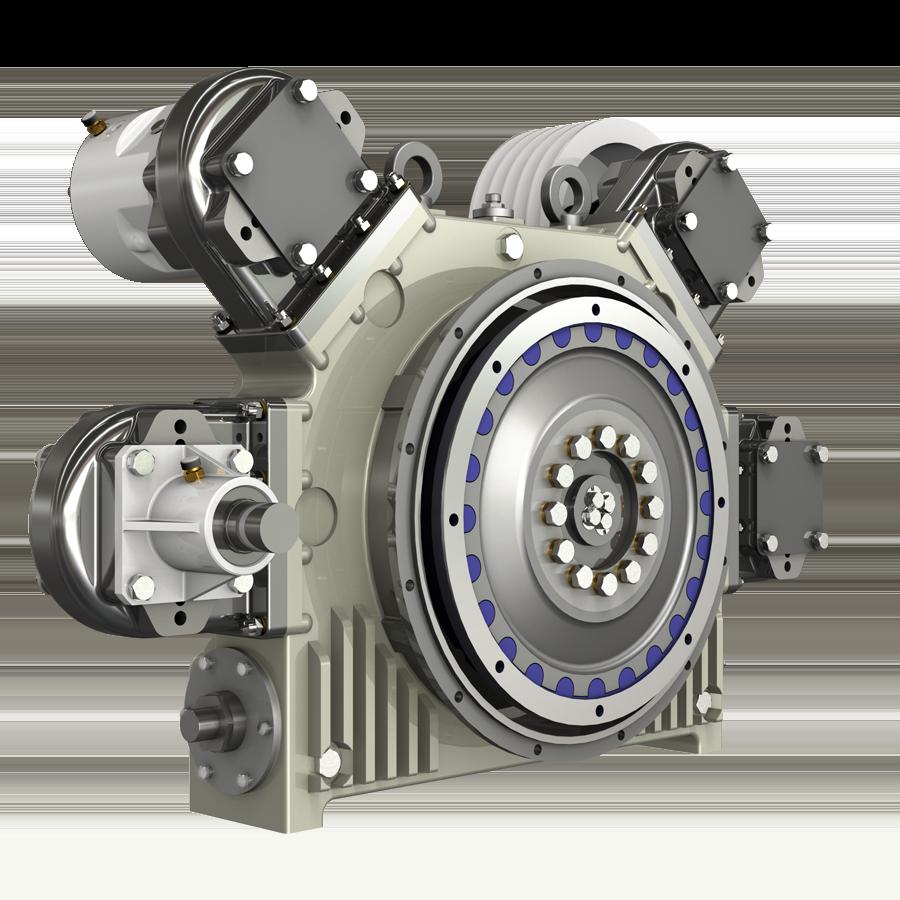Transfluid Stella Drive Pump Drive Unit