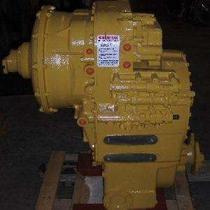 Allison TT 3421-1 Transmission