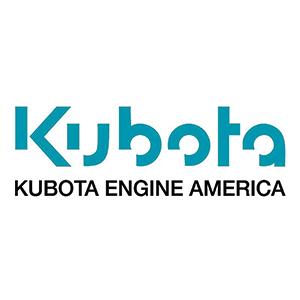 Kubota Engine America logo
