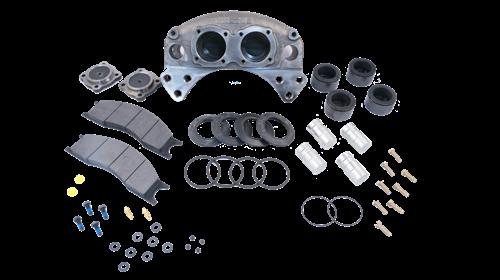 carlisle brake and friction overhaul kit