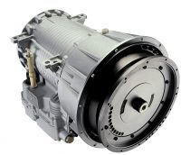 Allison 3000 Series Transmission Facing Lower Right