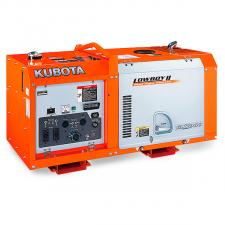 Kubota GL Generator GL11000TM