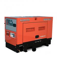 Kubota GL14000 Generator